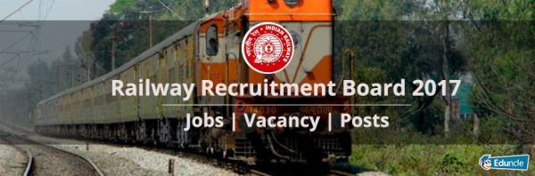 "Every year ""Indian railways"" comes with many ""RRB Job vacancies"" and it is the right time for you to apply for some post in Railways as it has numerous vacancies, check it here:  https://scoop.eduncle.com/indian-railways-recruitment-jobs-vacancy"